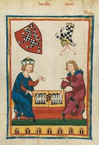 Backgammon Geschiedenis