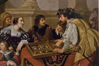 backgammon spelregels