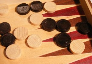 Backgammon Online Spelen