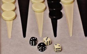 backgammon termen